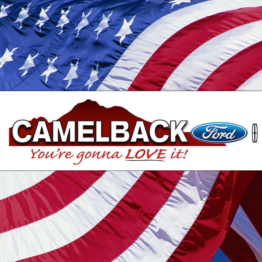 Camelback Ford Lincoln By Dmeautomotive Llc