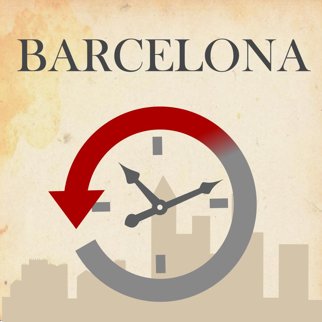 Barcelona Ayer y Hoy